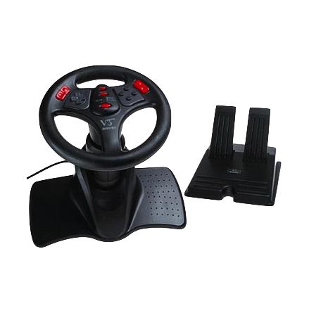 N64 Interact V3 Racing Wheel