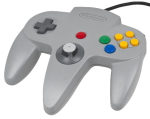 N64 Skyddsbox Kassett Game Protector
