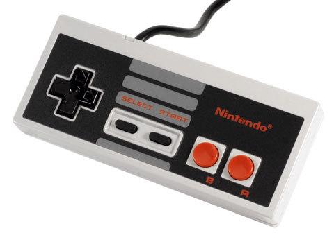 Nintendo 8-bit Accessories