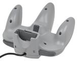 Nintendo 64 Controller Gray original