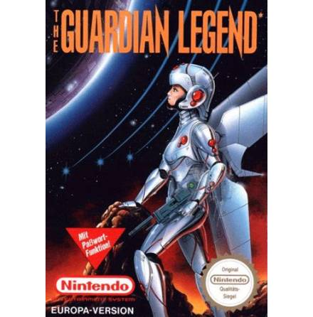 Guardian Legend